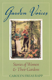 Garden Voices front cover